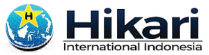 Hikari International Indonesia|お問い合わせ